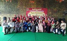 Permalink ke Halal Bihalal JSC di EV Garden Berlangsung Meriah