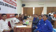 Permalink ke H. Bakri Daftarkan Bacaleg PAN ke KPU Provinsi Jambi