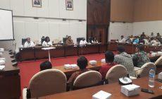 Permalink ke H. Bakri Pertemukan BPD se-Kabupaten Merangin dengan Pihak Kementerian Desa di Gedung DPR RI