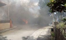 Permalink ke Dua Desa di Kerinci Bentrok, Rumah, Mobil dan Motor Warga Dibakar