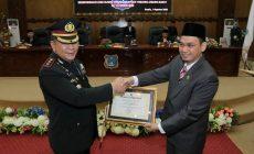 Permalink ke Dewan Gelar Paripurna Istimewa Peringati Hari Jadi Kabupaten Tanjung Jabung Barat ke 53 tahun 2018