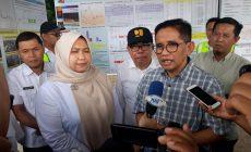 Permalink ke Reses di Dapil Jambi, H. Bakri Dampingi Bupati Muarojambi Cek Realisasi Pelebaran Jalan Depan Kampus Unja