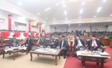 Permalink ke Paripurna Istimewa DPRD Tanjab Barat Agendakan Dengar Pidato Kenegaraan