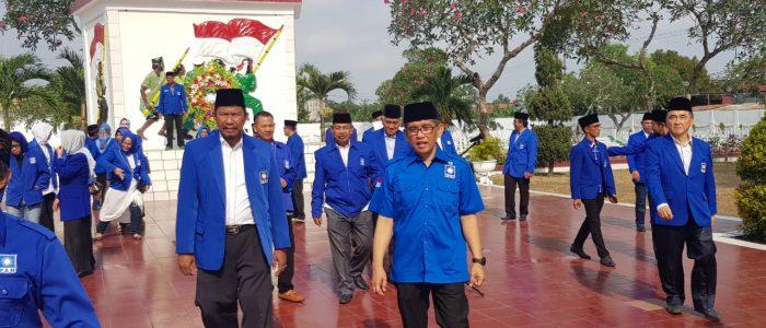 H. Bakri Prioritaskan Wakil Gubernur Jambi dari PAN