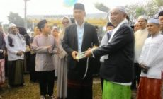 Permalink ke Usai Sholat Ied Idul Adha, Walikota Fasha Tinjau Pelaksanaan Penyembelihan Hewan Kurban