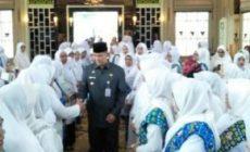 Permalink ke Walikota Fasha Buka Musda III PD BKMT Kota Jambi 2018