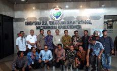 Permalink ke Dirjen PPMD Akui Tanpa Dukungan H. Bakri Program Yang Ditawar Kementerian Tak Terwujud