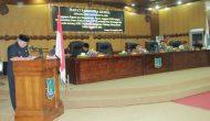 Permalink ke Bupati Safrial Tanggapi Pemandangan Umum Fraksi Dewan