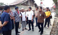 Permalink ke Cek Program Kotaku Bersama Pejabat Kementrian PUPR, H. Bakri Harap Tahun Depan 19 Hektar Lahan Kelar Digarap
