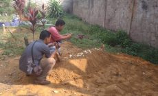 Permalink ke Dicater ke Palembang, Beriman Ditemukan Tewas di Bayung Lincir