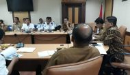 Permalink ke Diajak Bakri Kunker ke Jambi, Ini Kegiatan Komisi V DPR RI