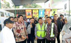 Permalink ke Sekda Fadhil Arief Sambut Kunker Komisi V DPR RI, Rencana Pembangunan Jembatan Batanghari 3 Jadi Pembahasan