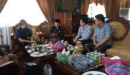 Permalink ke Garuda Indonesia Jajaki Peluang Buka Rute di Bandara Depati Parbo Kerinci