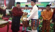 Permalink ke Nasional, Sekda Fadhil Arief Teken Naskah Kerjasama 4 Kabupaten