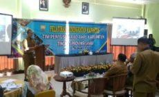 Permalink ke Sekda Dianto Buka Pelatihan Peningkatan Kapasitas Tim Penyusun RAD AMPL Tingkat Provinsi Jambi tahun 2018