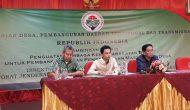Permalink ke Permintaan Penambahan Dana Operasional Pendamping Desa Disampaikan H. Bakri ke Kemendes, Hingga Penandatanganan APBN Turut Dikawal
