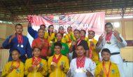 Permalink ke Judo Kota Jambi Juara Umum Porprov ke-XXII
