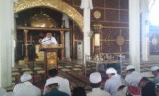 Permalink ke Hadiri Peringatan Maulid Nabi, Fachrori Ajak Jamaah Teguhkan Kecintaan pada Rasulullah