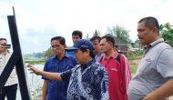 Permalink ke Jembatan Dibangun APBN, Bupati Bungo Utarakan Ungkapan Terima Kasih ke H. Bakri