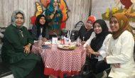 Permalink ke Dibawah Kendali Merry Marwati, KJC Telorkan Sayap Kartini