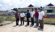Permalink ke H. Bakri Cek Turap Warna-warni di Kawasan Pasar Angso Duo