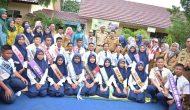 Permalink ke SMPN 21 Tanjabtim Terpilih Jadi Sekolah Sehat Tingkat Provinsi Jambi