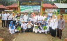 Permalink ke Empat Sekolah Wakili Tanjab Barat Lomba Sekolah Sehat Tingkat Provinsi Jambi