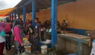 Permalink ke Pedagang di Pasar Pacul I Keluhkan Air Bersih