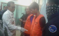 Permalink ke Lagi, BNNP Tangkap Dua Pelaku Penyalahgunaan Narkotika