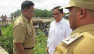 Permalink ke H. Bakri Sebut Tiga Kabupaten Bakal Dibangun Halte Penyeberangan