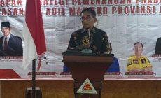 Permalink ke PAN Dukung Prabowo-Sandi, Bakri : Ada yang Membelot di DPW PAN Provinsi Jambi dan Jajaran Saya Pecat
