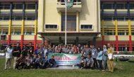 Permalink ke Jajaran Humas Pemprov Jambi Bersama Puluhan Wartawan Kunjungi Humas Pemprov Sumatera Barat