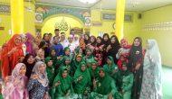 Permalink ke KJC Berkolaborasi Bersama KKJC Peringati Maulid Nabi Muhammad SAW di Masjid Baiturrahman Jelutung
