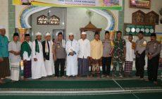 Permalink ke Ini Pesan Kapolda Kepada Jamaah Saat Jumling di Masjid Ijtihadul Amal