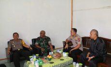 Permalink ke Tunjukkan Sinergiritas, Kapolda Jambi Bertandang ke MaKoramil 420-09/Bangko