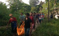 Permalink ke Pagi Tadi Warga Temukan Mayat Mengapung di Danau Sipin