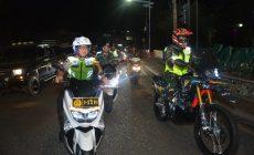 """Permalink ke Bersinergi, Kapolda Cek Keamanan Pergantian Malam Tahun Baru """"Bareng"""" Danrem"""