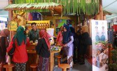 Permalink ke Stand Tanjabbar di Jambi Expo Jadi Pusat Perhatian Pengunjung