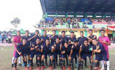 Permalink ke Tanjung Jabung Barat Melenggang ke Semifinal Gubernur Cup 2019