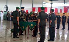 Permalink ke Jabatan Danrem 042/Gapu Disertijab oleh Pangdam II/Sriwijaya