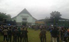 "Permalink ke TNI-Polri Latihan Pengamanan Pemilu legislatif dan presiden ""Bareng"""