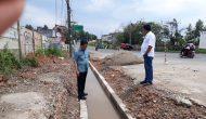 Permalink ke Didampingi PPK Jalan Nasional, H. Bakri Tinjau Pengerjaan Drainase di Perbatasan Kota Jambi-Kabupaten Muaro Jambi