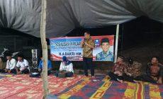 Permalink ke Sosialisasikan 4 Pilar Kebangsaan di Desa Arang Arang, H. Bakri Ajak Warga Bijak Gunakan Medsos