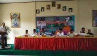 Permalink ke Dalam Musrembang Kecamatan, Camat Bram Itam Fokus Pembangunan Infrastruktur