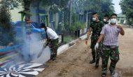 Permalink ke Yonif R 142/KJ Lakukan Fogging Bantu Berantas DBD