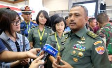 Permalink ke TNI AD Akan Rekrut 15 Ribu-an Pemuda/Pemudi Terbaik Bangsa