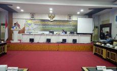 Permalink ke Rakor Pengawasan Daerah Pemprov Jambi Tahun 2019 Dibuka Gubernur Jambi Fachrori Umar