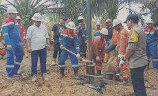 Permalink ke Sinergi Dengan Polda Jambi, Pertamina EP Tutup 25 Sumur Minyak Ilegal di Kabupaten Batanghari