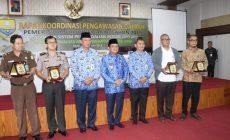 Permalink ke Wabup Tanjabar Hadiri Rakor Pengawasan Daerah Pemerintah Provinsi Jambi Tahun 2019
