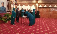 Permalink ke Gubernur Jambi Fachrori Umar Hadiri Pelantikan Ketua TP PKK Provinsi Jambi